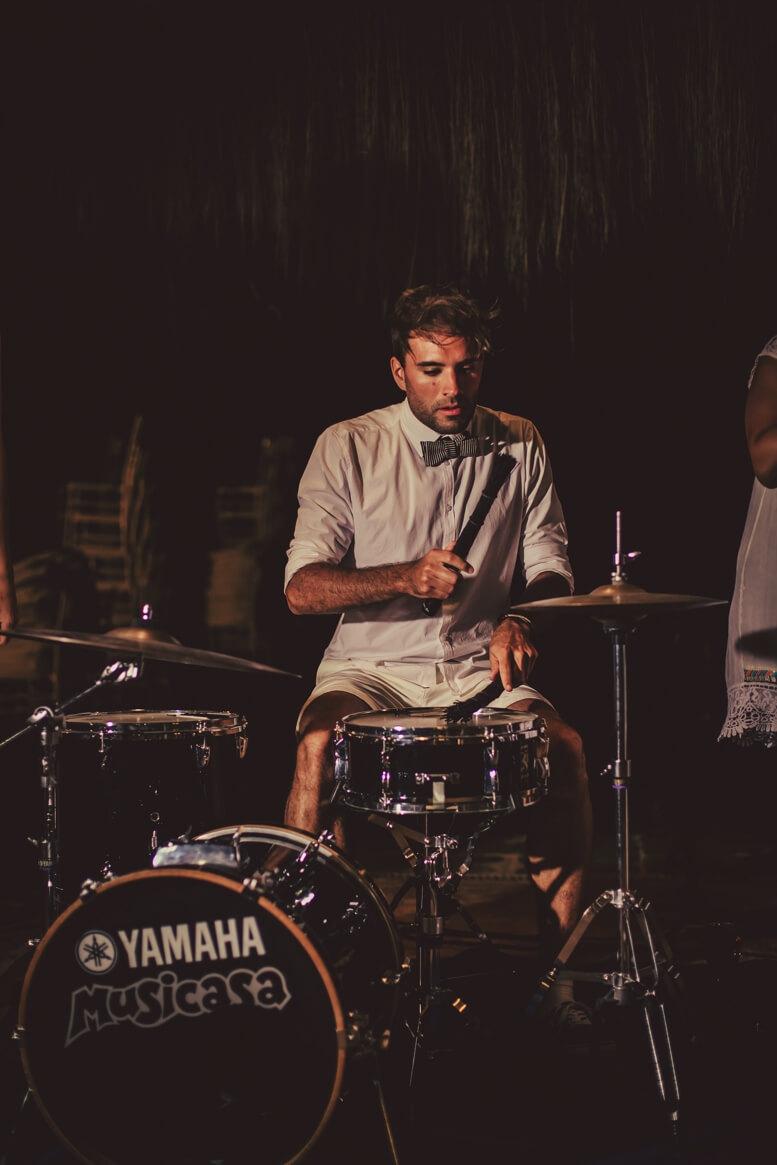 Sam Drummer