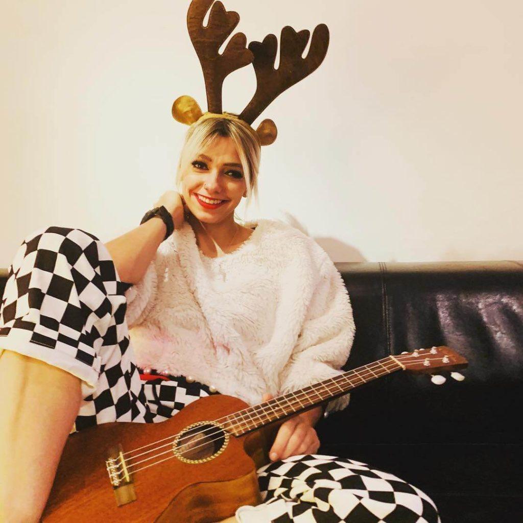 Weihnachtsfeier Live Musik